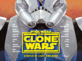 The Clone Wars: Stories of Light and Dark (audiobook)