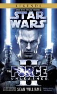 The Force Unleashed II Legends