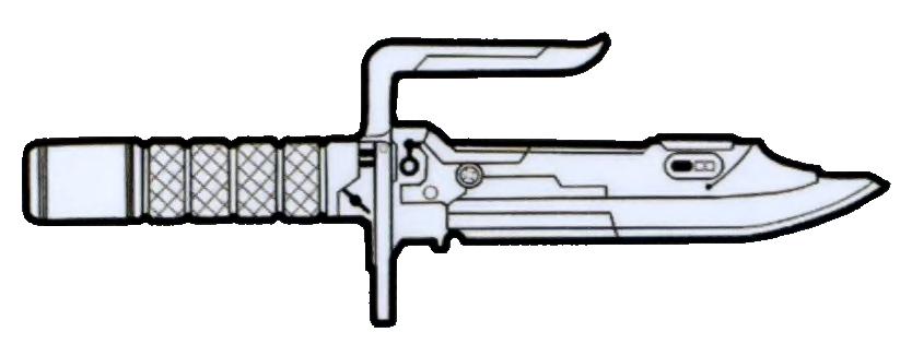 Blade-breaker