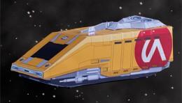 Naboo Spacelines