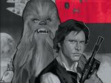 Smuggler's Run: A Han Solo & Chewbacca Adventure (audiobook)