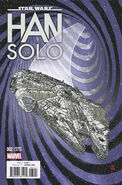 Star Wars Han Solo 2 Allred