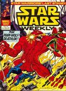 Star Wars Weekly 115