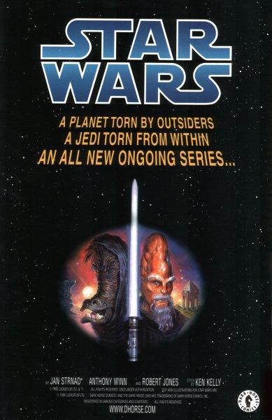 スター・ウォーズ:リパブリック:反乱への序曲
