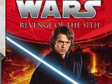 Star Wars Episode III: Revenge of the Sith (PhotoComic)