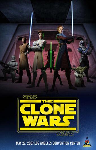 Star Wars The Clone Wars Wookieepedia Fandom