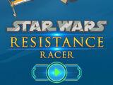 Star Wars Resistance Racer