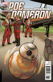 Star Wars Poe Dameron 1 BB-8 Variant
