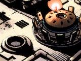 XX-23 homing beacon