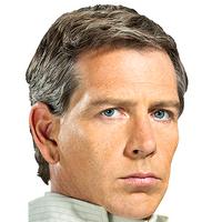 Director Orson Callan Krennic Custom with original LEGO® parts Star Wars™®