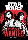 Most Wanted UK paperback cover