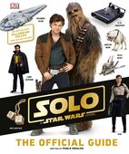 Solo The Official Guide