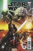 Star Wars 28 Mile High Comics