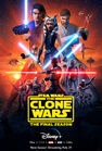 Star Wars The Clone Wars Season 7 poster 2