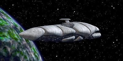 Strike-class medium cruiser