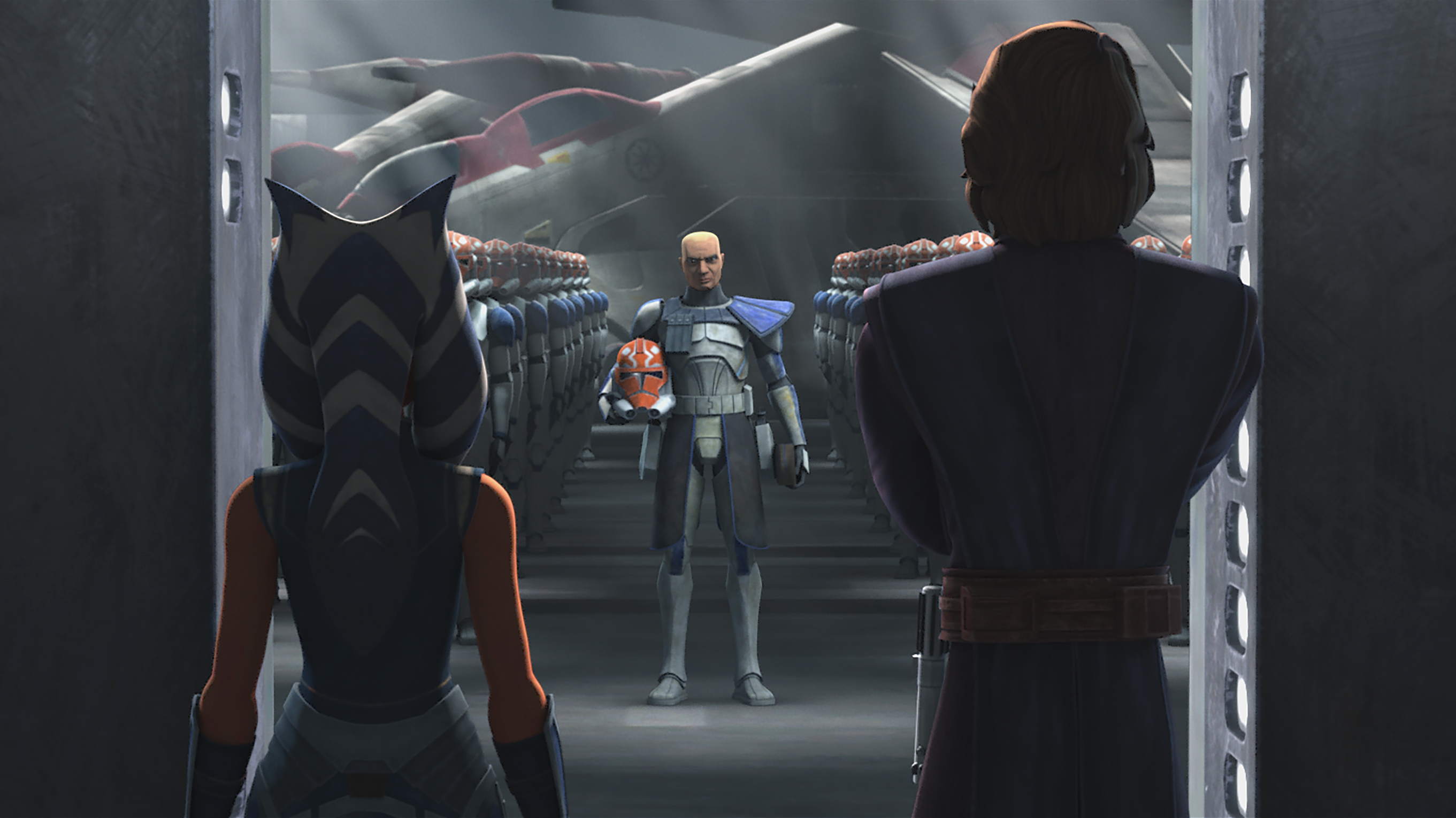 The Clone Wars Season Seven Wookieepedia Fandom