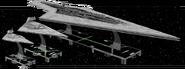 SWM20 ship-scale