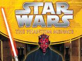 Star Wars Episode I: The Phantom Menace (PhotoComic)
