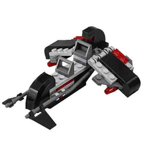 Shadow Trooper Speeder