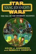The Fall of the Diversity Alliance