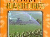 Episode I Adventures 15: The Final Battle