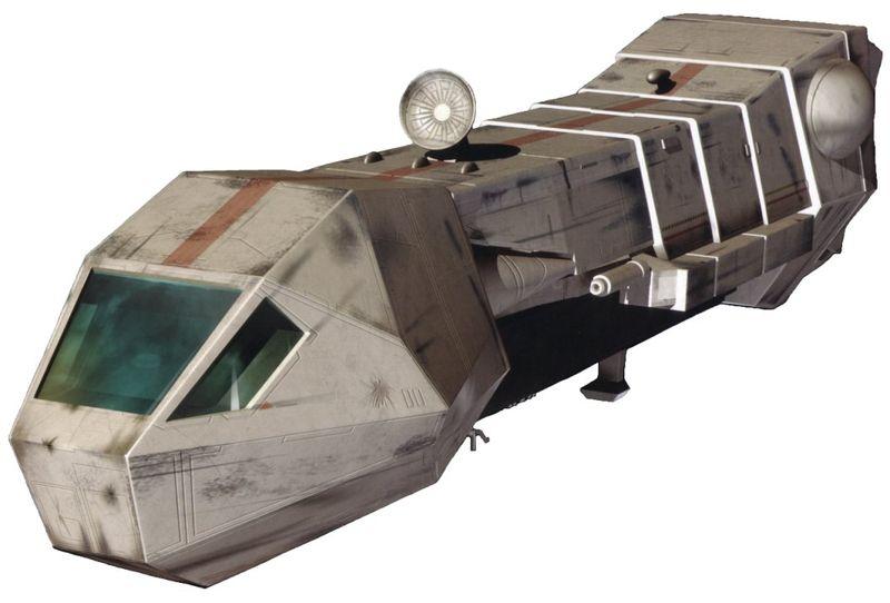 Carrack-class Light Cruiser