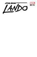 Lando 01 Blank Cover variant