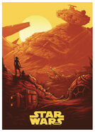 Star Wars Insider issue 192 previews exclusive cover