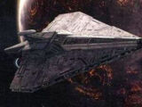 Acclamator II-osztályú rohamhajó