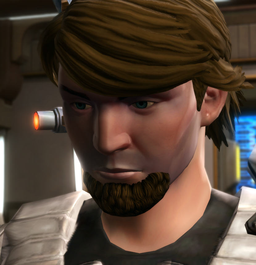 Garrett (captain)
