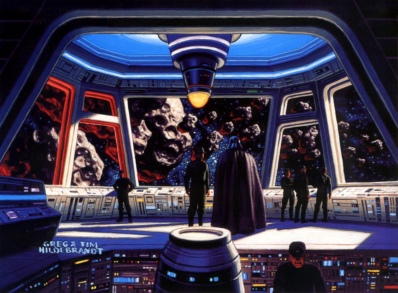 Unidentified Imperial captain (Executor, Kothlis)
