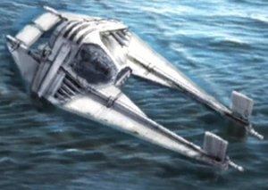 Imperial submarine/Legends