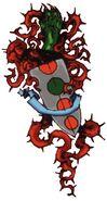 Melantha Symbol