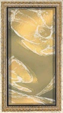 Golden Petals 1