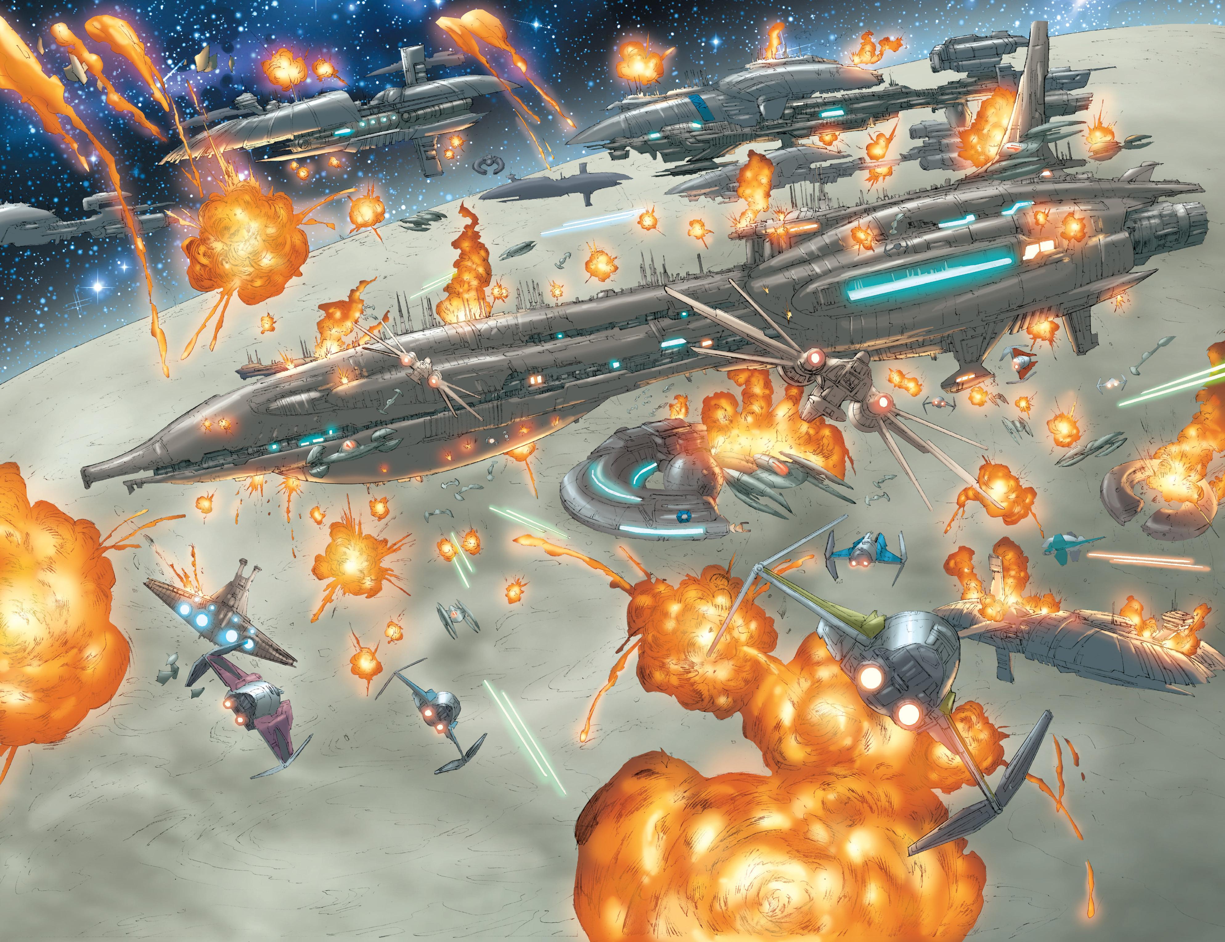 Battle of Boz Pity (Clone Wars)