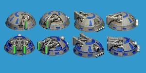 Heavy Destroyer (Galactic Empire)