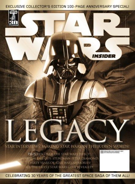Star Wars Insider 94