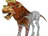 Kath hound/Legends