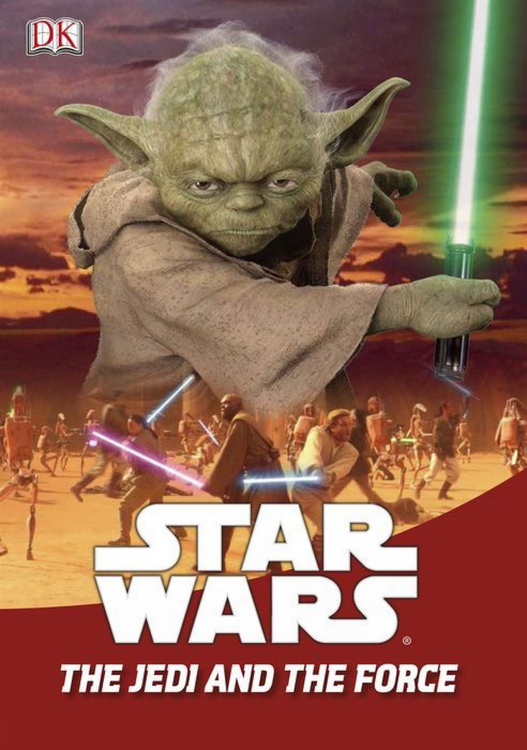 Star Wars: The Jedi and the Force