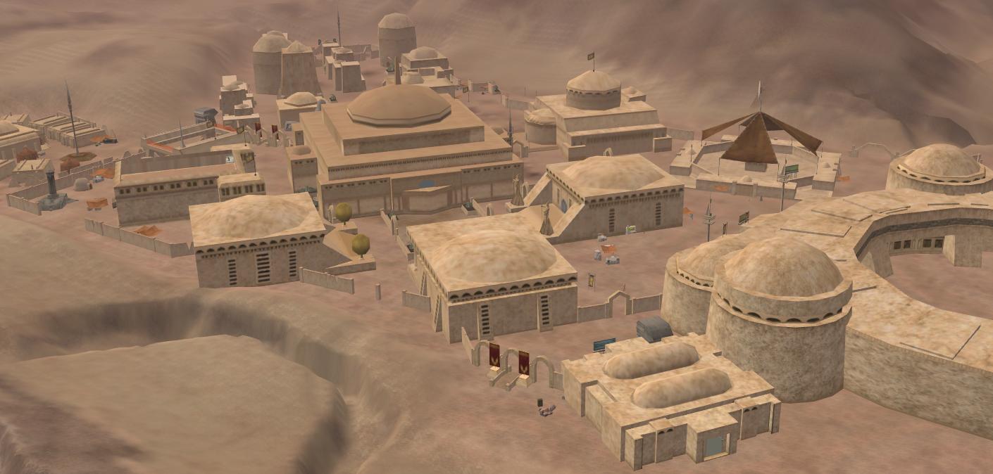 Bestine (Tatooine)