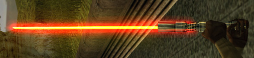 Freedon Nadd's short lightsaber