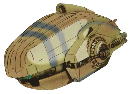 Maka-Eekai L4000 transport