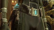 Agent's belt
