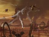 Első geonosisi csata