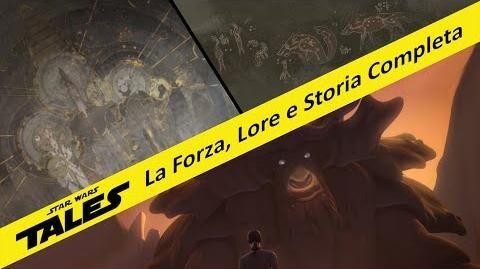 La_Forza,_Lore_e_Storia_Completa