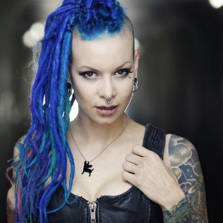 Verona Blue