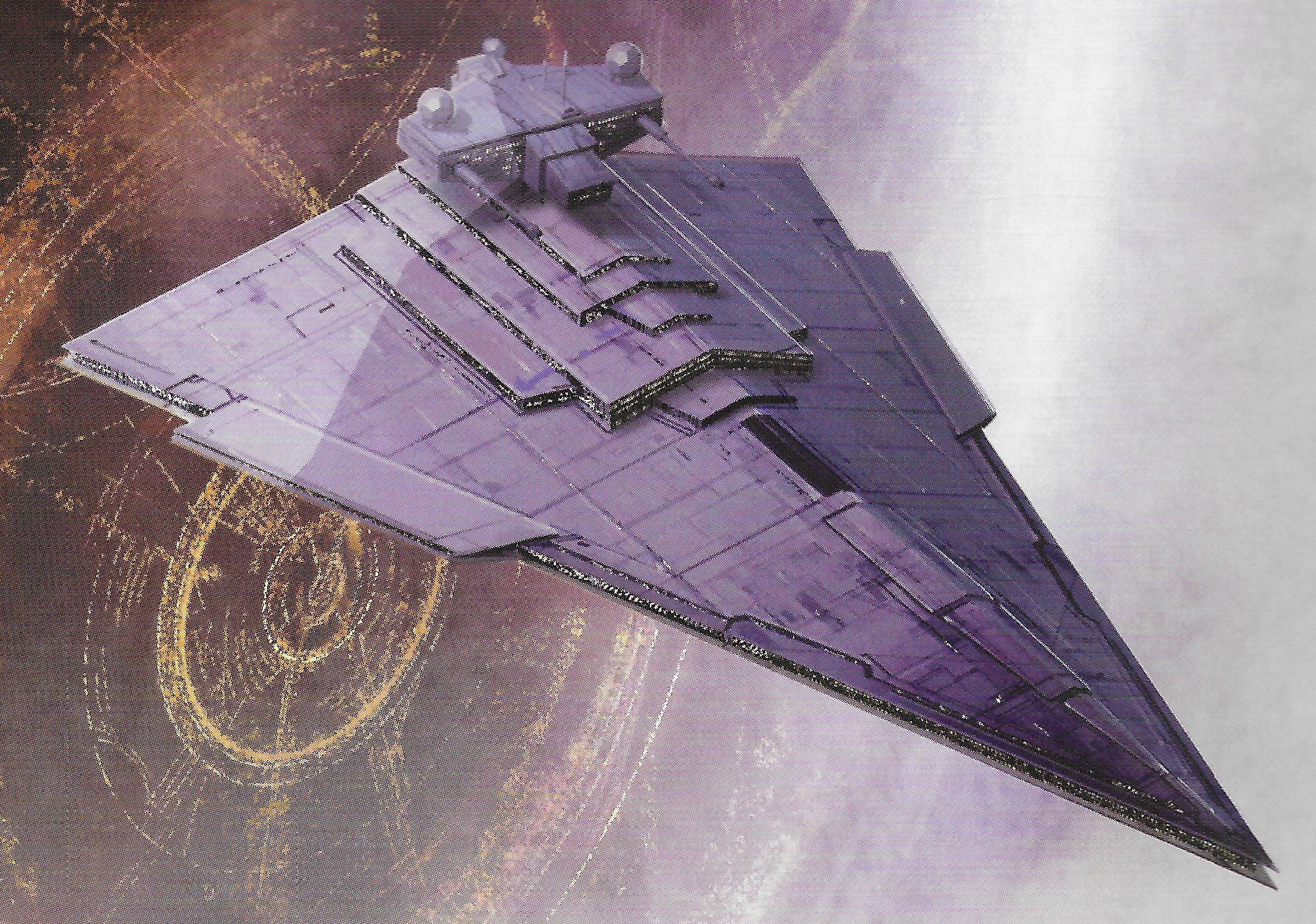Victory II-class Star Destroyer/Legends