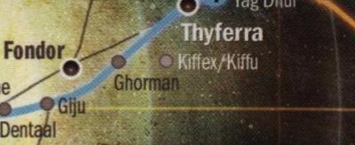 Ghorman