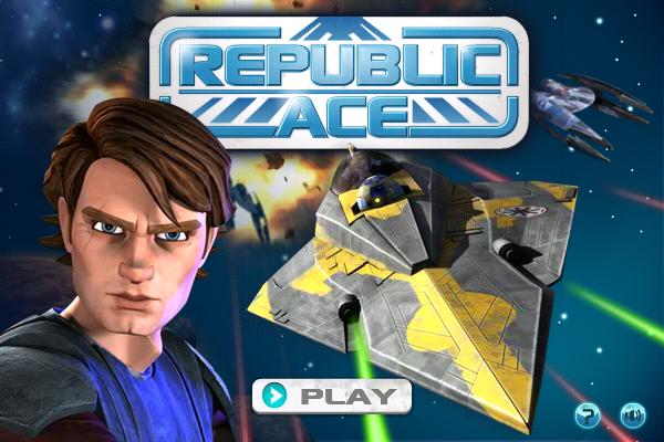 Republic Ace