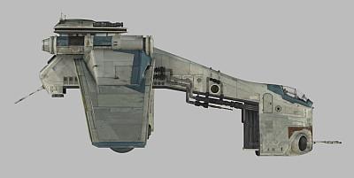 Low Altitude Assault Transport/carrier